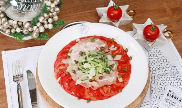 Tomaten-Vitello
